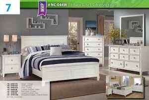 Bedroom sets - Global Furniture