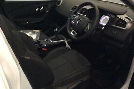 Renault Kadjar FROM £77 PER WEEK!