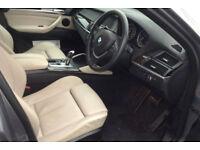 BMW X6 FROM £114 PER WEEK!
