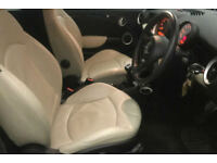 MINI COOPER 1.2 1.5 2.0 S D SEVEN ONE COUPE CHILLI CONVIRTIBLE FROM £45 PER WEEK