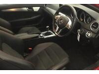Mercedes-Benz C220 AMG Sport Plus FROM £72 PER WEEK!