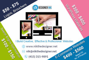 Need a mobile compatible wordpress website?