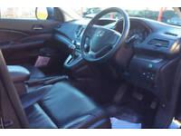 HONDA CR-V 1.6 I-DTEC 2.0 2.2 I-VTEC SE- T 4WD 2WD SR EX FROM £77 PER WEEK!