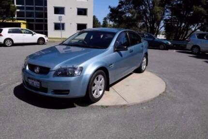 2007 Holden Commodore Sedan **12 MONTH WARRANTY** West Perth Perth City Area Preview