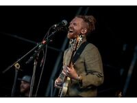 2 x tickets to see Amy McDonald and Newton Faulkner in Newcastle Upon Tyne - 11th April