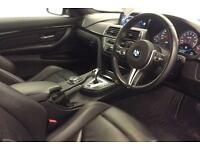 BMW M4 Coupe Auto 425bhp Leather 2015 FROM £190 PER WEEK!