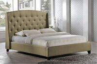 Beds and Headboards Custom Size Beds