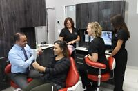Looking for Dental Assistant II and/or Office Receptionist