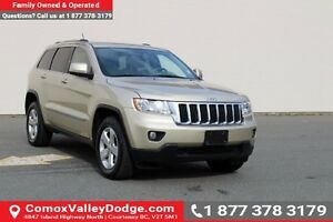 2012 Jeep Grand Cherokee Laredo BACK UP CAMERA, KEYLESS ENTRY...