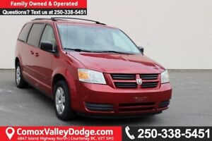 2010 Dodge Grand Caravan SE KEYLESS ENTRY, A/C, CRUISE CONTROL