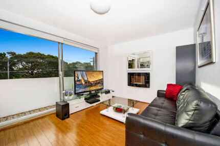 Modern Apartment with Park views North Bondi Eastern Suburbs Preview