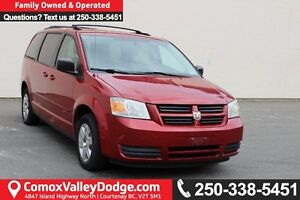 2010 Dodge Grand Caravan SE KEYLESS ENTRY, CRUISE CONTROL, A/C