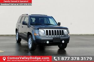 2012 Jeep Patriot Sport/North HEATED FRONT SEATS, SUNROOF, KE...
