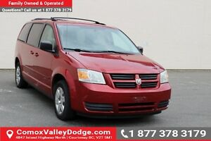 2010 Dodge Grand Caravan SE ACCIDENT FREE, KEYLESS ENTRY, CRU...