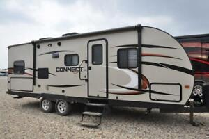 For Sale by original owners –  2014 Spree Connect 250 BHS