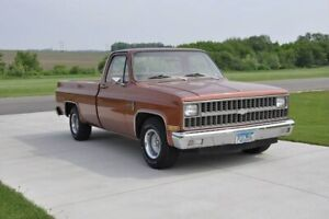 73-87 Square body Chev or GMC