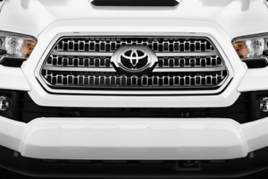 Stock Tacoma TRD Sport Grille