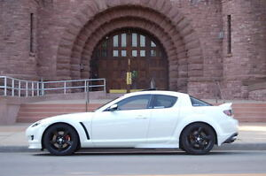 2005 Mazda RX-8 GT Coupe (2 door)