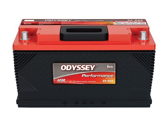 Odyssey 49-950 Battery [49-950]