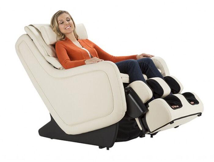 Human Touch ZeroG 5.0 Immersion Seating Massage Chair Zero G
