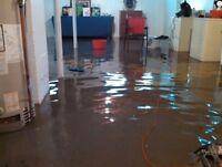 Demolition & Flood Cleanup