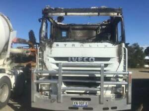 Iveco Stralis 560 6x4  Truck 2013 wrecking now.#Stock no IVS972 Villawood Bankstown Area Preview