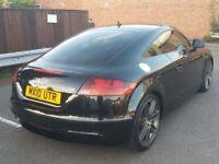 black car diesel