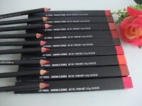 Crayon A' Levres Lip Pencil Choose your Colour!