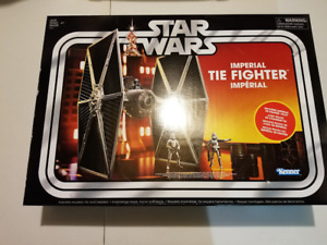 Starwars Vintage The Imperial Fighters
