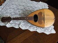 Musik Instrument Mandoline Silvestri Catania Baden-Württemberg - Pfullendorf Vorschau