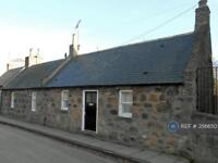 1 bedroom house in Don Street, Old Aberdeen, Aberdeen, AB24 (1 bed)