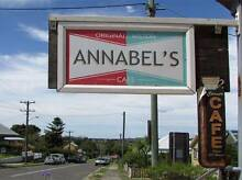 Annabel's Cafe @ Milton Burrill Lake Shoalhaven Area Preview