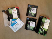 940XL Ink cartridges for HP 8000/8500 / 8x