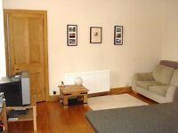 Edinburgh Festival Flat, short term let, 1 bedroom flat