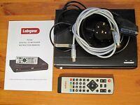 Labgear FV300 Digital TV Receiver : PRICE REDUCTION