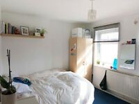 2 Double bedrooms available in a lovely Dalston houseshare