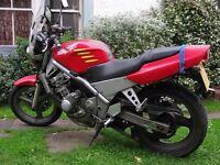 HONDA CB-1 400