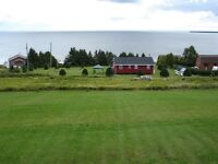 Waterview lot in PEI