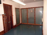 Glasgow G1 city centre office space for let for rent - St Enoch Sq. £240, £299 or £525