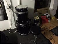 Mapex Tornado Drum Kit - Bargain for Quick Sale