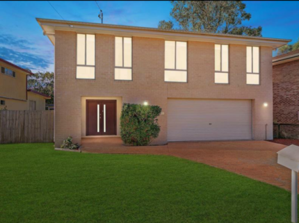 Stunning Family Home 45 minutes from Sydney