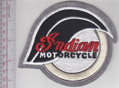 Vintage Motorcycle Indian Motorcycles Fender Patch 1901 - 1953 Springfield, MA