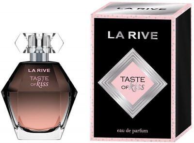 3 Oz Eau De Parfum (La Rive Taste Of Kiss  Eau De Parfum For Women 100 ml 3.3  fl oz)