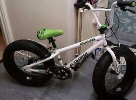Asap swap bike for dolls pram age 6years plus to suit