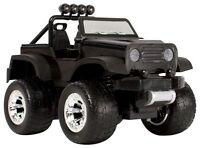 Black Series Off-Road Safari- Remote Control Action! !