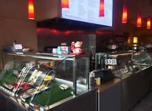 Sushi noodle shop for sale Cremorne Yarra Area Preview