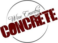 Wine Country Concrete Line Pumping Services