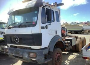 Mercedes Benz MK2434 1995 wrecking now.#MBMK1147 Kenwick Gosnells Area Preview