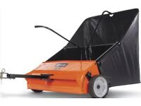 AGRI FAB Tow smart sweeper 44 inch