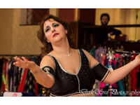 Beginners Belly Dance Crash Course (Sarah Swirled Belly Dance) Preston